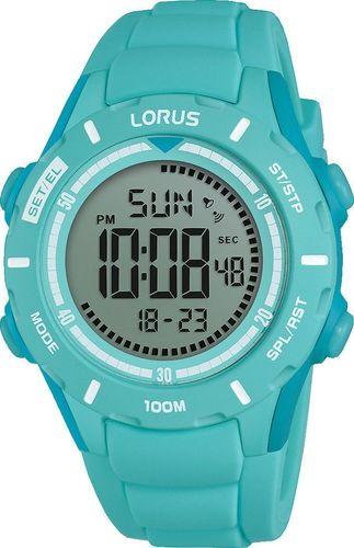 Zegarek Lorus Zegarek Lorus R2375MX9 Sportowy Młodzieżowy uniwersalny
