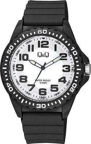 Zegarek Q&Q Zegarek QQ VS16-006 Młodzieżowy Sportowy uniwersalny