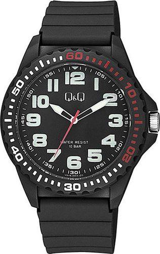 Zegarek Q&Q Zegarek QQ VS16-004 Młodzieżowy Sportowy uniwersalny