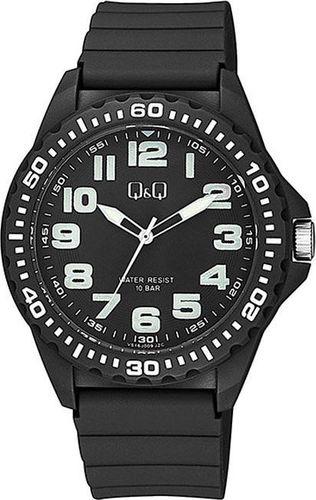Zegarek Q&Q Zegarek QQ VS16-003 Młodzieżowy Sportowy uniwersalny