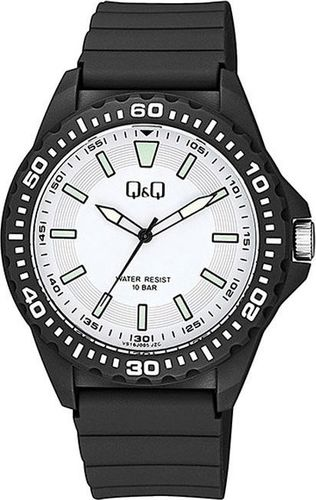 Zegarek Q&Q Zegarek QQ VS16-005 Młodzieżowy Sportowy uniwersalny