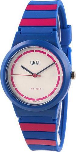 Zegarek Q&Q Zegarek QQ VR94-809 Kolorowy Młodzieżowy uniwersalny