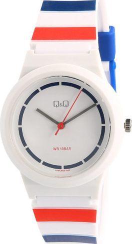 Zegarek Q&Q Zegarek QQ VR94-808 Kolorowy Młodzieżowy uniwersalny