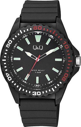 Zegarek Q&Q Zegarek QQ VS16-002 Młodzieżowy Sportowy uniwersalny
