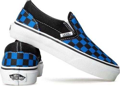Vans Buty damskie Classic Slip-On niebieskie r. 27.5 (VN-0LYG3IM)