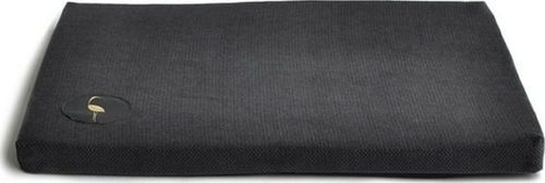 Lauren Design Lauren design legowisko DEMI - materac dla psa, kolor czarny 100/80cm uniwersalny