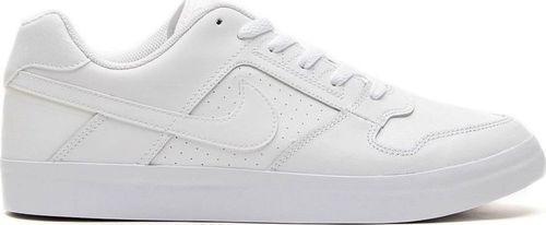 Nike Buty męskie SB Delta Force Vulc białe r. 44.5 (942237 112)