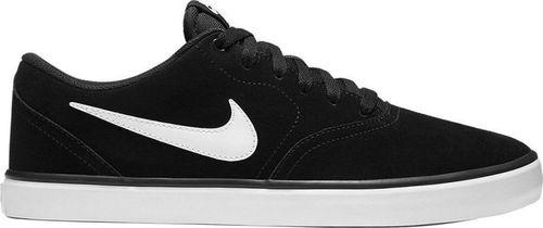 Nike Buty męskie SB Check Solar czarne r. 44.5 (843895 001)
