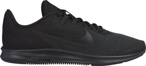 Nike Buty męskie Downshifter 9 czarne r. 45.5 (AQ7481 005)