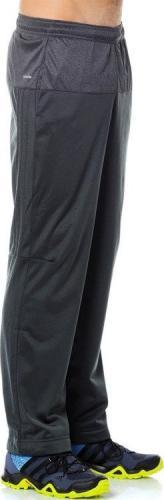 Adidas Spodnie męskie Base Mid Pant Kn szare r. S (S11502)