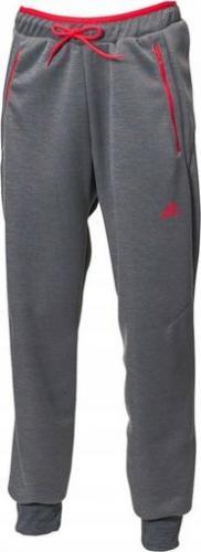 Adidas Spodnie męskie M Club Swt Pant szare r. XS (AP9428)