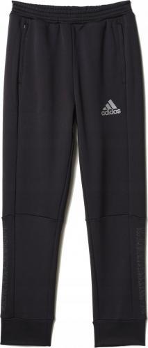 f1d3d6f3c Adidas Spodnie dziecięce Yk R Astro Pt czarne r. 116 (AY5469)