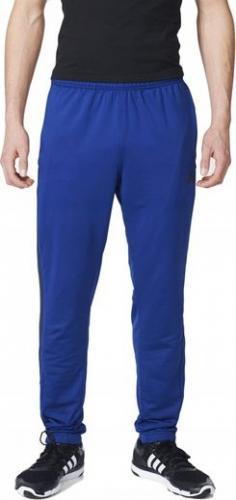 Adidas Spodnie męskie Cool 365 Pant Knit granatowe r. XXL (AY3890)