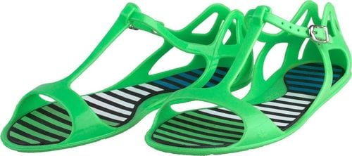 Adidas Sandały Adidas ZX Sandal W D67837 38