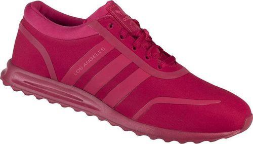 Adidas Buty damskie Los Angeles J różowe r. 40 (BB0776)