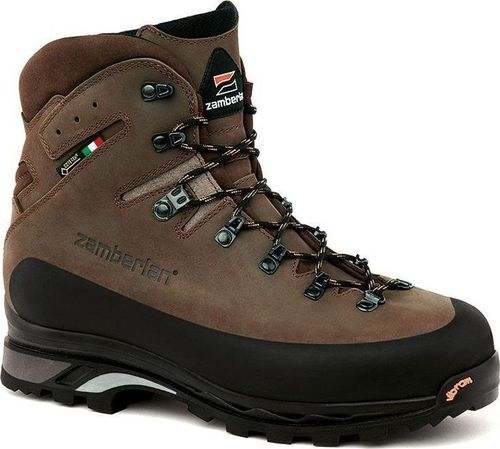 Zamberlan Buty Guide Gt Rr Wl dark brown r. 45