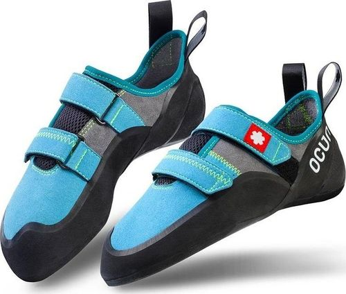Ocun Buty wspinaczkowe Ocun Strike QC - blue 45.5