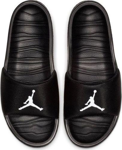 Jordan  Klapki męskie Break Slide czarne r. 46 (AR6374-001)