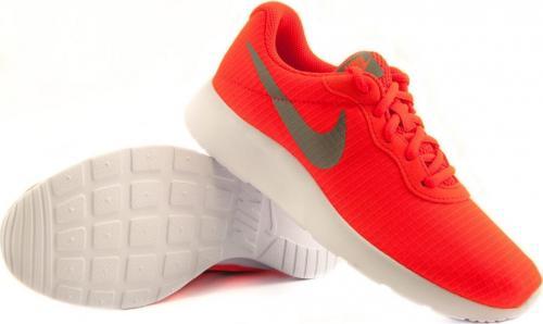 Nike Buty damskie Tanjun pomarańczowe r. 37.5 (844908-801)