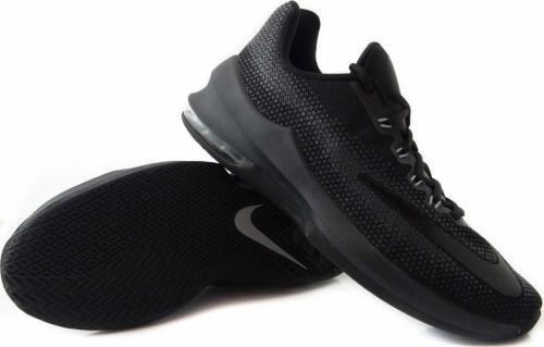 Nike Buty męskie Air Max Infuriate Low r. 40.5 (852457-001)