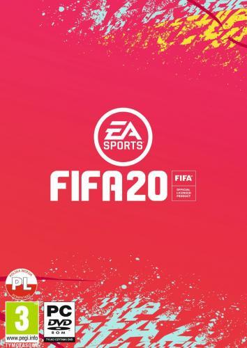 Fifa 20 - Premiera 27.09.2019