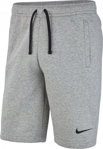 Nike Spodenki męskie szare  r. L (AQ3136-063)