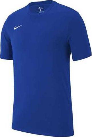 Nike Koszulka męska Club19 niebieska r. L (AJ1504 - 463)