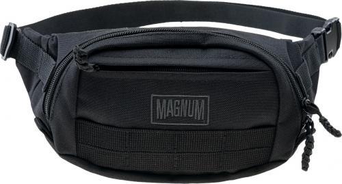 MAGNUM Saszetka Plover black 2L