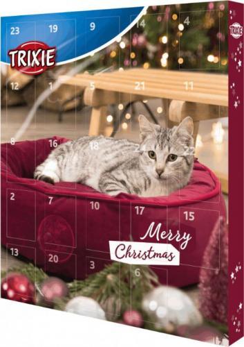 Trixie Kalendarz świąteczny dla kota TX-92506