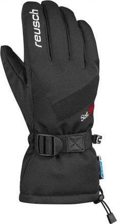 REUSCH Rękawice narciarskie Outset R-Tex® XT czarne r. 9.5