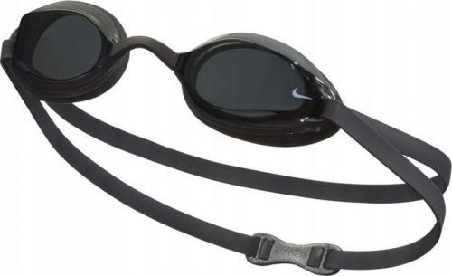 Nike Okulary pływackie Legacy dark smoke (NESSA179-014)