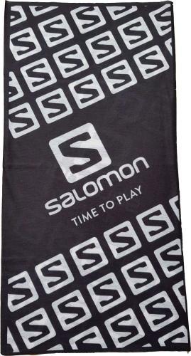 Salomon Chusta wielofunkcyjna czarno-biała