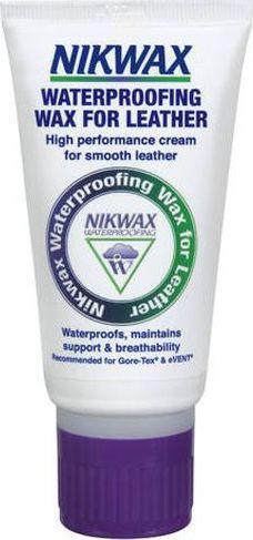 Nikwax Wosk do obuwia skóry licowej 100 ml (NI-60)