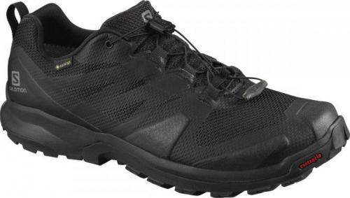 Salomon Buty męskie XA ROGG GTX Black/Black/Black r. 44 (L41113300)