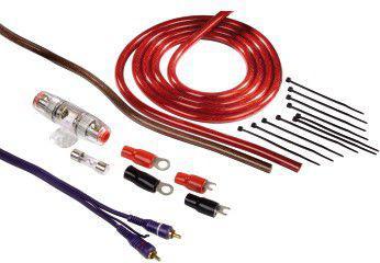 Hama Zestaw kabli zasilających AMP-KIT 16 (624240000)