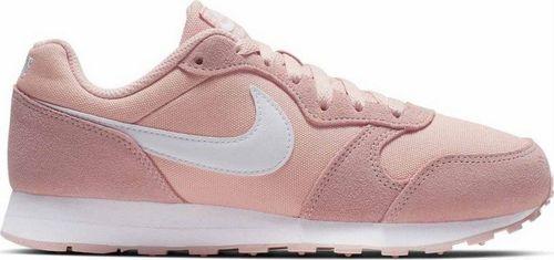 Nike Buty dziecięce MD Runner 2 PE GS różowe r. 38.5 (AV5110 600)