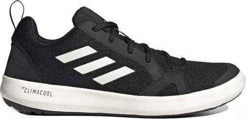 Adidas Buty męskie Terrex ClimaCool Boat czarne r. 43 1/3 (BC0506)