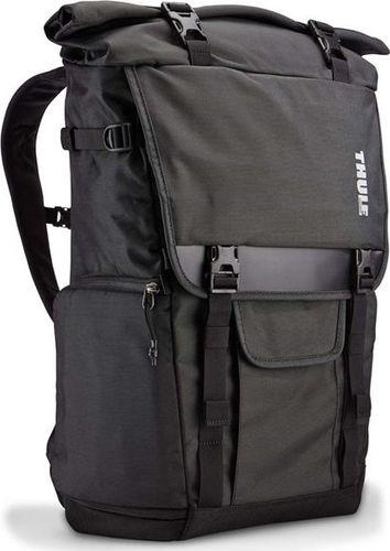 Plecak Thule Covert Plecak fotograficzny czarny