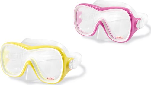 Intex Maska Wave Rider 2kolory