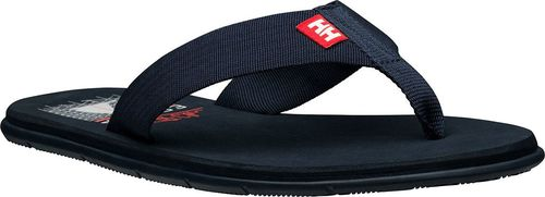 Helly Hansen Japonki męskie SEASAND HP Evening Blue / Nimbus Clou r. 41 (11323-691)
