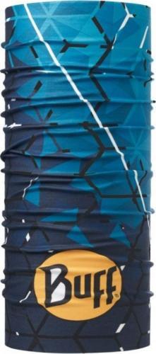 Buff Chusta wielofunkcyjna dziecięca Proteam Coolnet Uv+ Helix Ocean- Ocean Blue