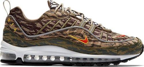 Nike Buty Nike Air Max 98 AOP - AQ4130-200 42