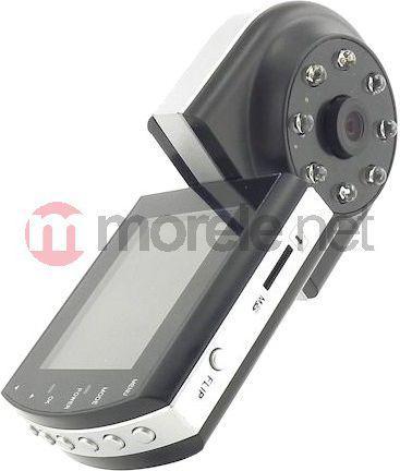 Kamera samochodowa Qoltec HD 720p 7995.CRD-06
