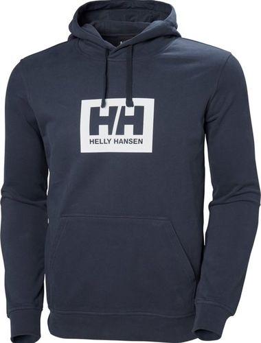 Helly Hansen Bluza męska Tokyo Hoodie granatowa r. M (53289-994)