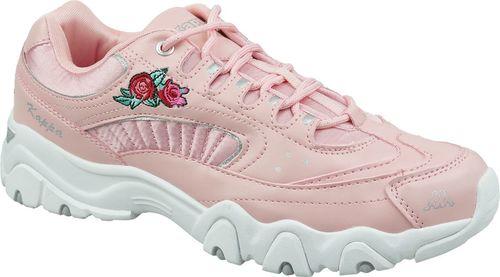 Kappa Buty damskie Felicity Romance różowe r. 36 (242678-2110)