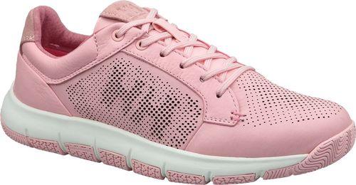 Helly Hansen Buty damskie Skagen Pier Leather Shoe różowe r. 38 2/3 (11471-181)