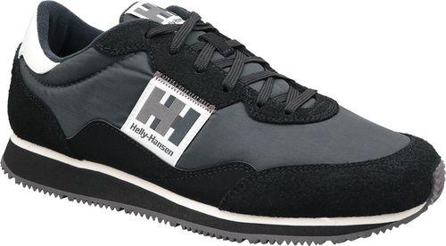 Helly Hansen Buty męskie RIPPLES LOW-CUT SNEAKER Black / Phantom / Off White r. 44 (11481-990)