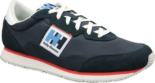 Helly Hansen Buty męskie RIPPLES LOW-CUT SNEAKER Navy / Off White / Cherry r. 45 (11481-597)