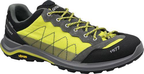 Grisport Buty męskie Shork Vesuvio żółte r. 41 (14301V5)
