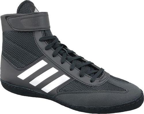 Adidas Buty męskie Combat Speed 5 czarne r. 44 2/3 (BA8007)